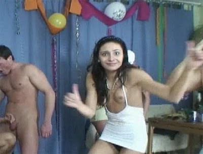 Hidden camera motel sexo -