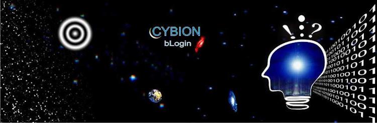 CYBION bLogin