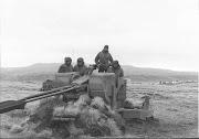 Historia Nuestra Malvinas, una guerra improvisada guerra malvinas gris