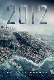 Năm Đại Họa - Phim 2012