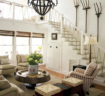 Nantucket Home Decor