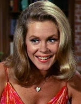 "ELIZABETH MONTGOMERY ""HECHIZADA"" (USA)"