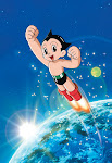 "OSAMU TEZUKA ""ASTROBOY"" (Japn)"