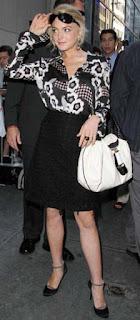 Смотреть фотографию Lindsay Lohan.