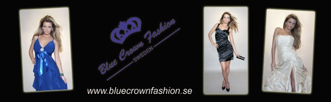 Blue Crown Fashion