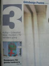 Göteborgsposten 14 oktober 2008
