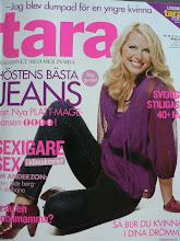 Tara nr 15 30 oktober 2008