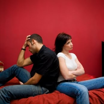 Long Distance Relationships: Making Up When You're Far Apart