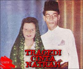 Saat Bahagia Natrah...(Nadra's sweet memories)