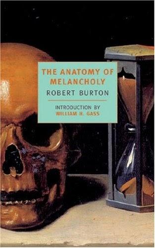 La biblioteca del psicoanalista y su escritorio: Robert Burton ...