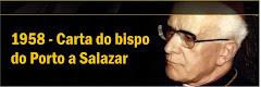 1958 - Carta a Salazar