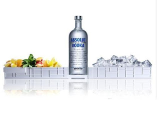 ABSOLUT MINI BAR