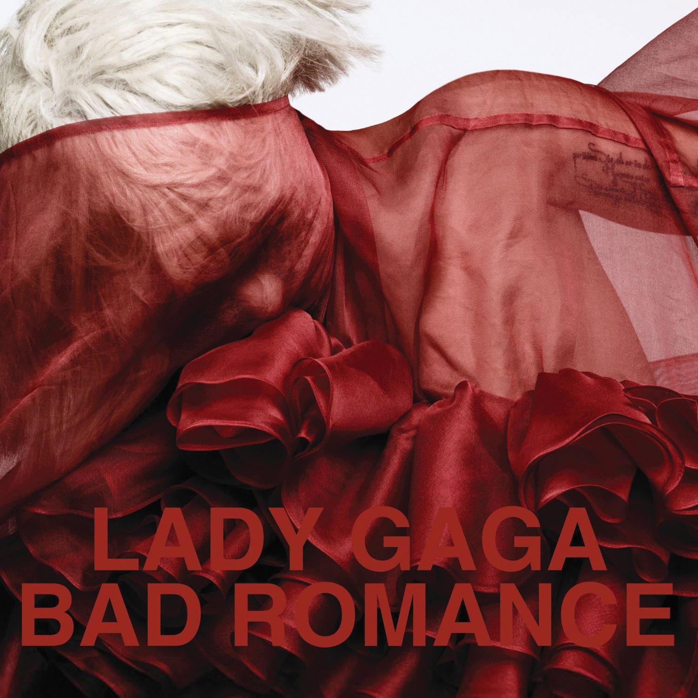 A2 Media Coursework Rachel Hilton: Lady Gaga - Bad Romance ...