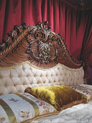 Bedroom Classic Popular In European