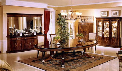 Light Wood Dining Room Furniture on Spanish Dining Room Furniture    Wood Furniture
