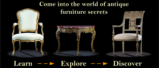 Antique Furniture Reproduction , Italian Classic Furniture :