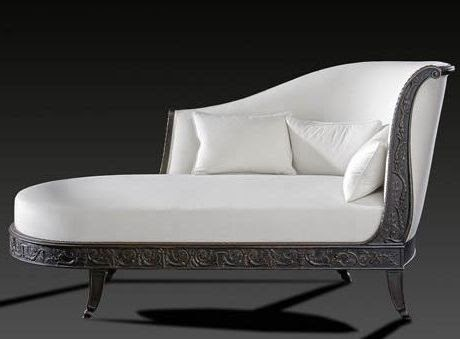 Antique italian classic furniture antique chaise lounge for Chaise lounge antique furniture