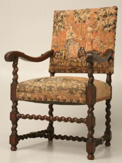 antique italian classic furniture anique throne chair english style