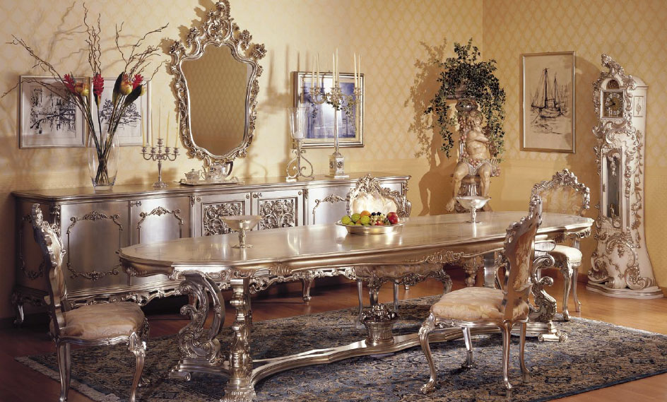 Amazing Italian Dining Room Furniture 944 x 569 · 168 kB · jpeg