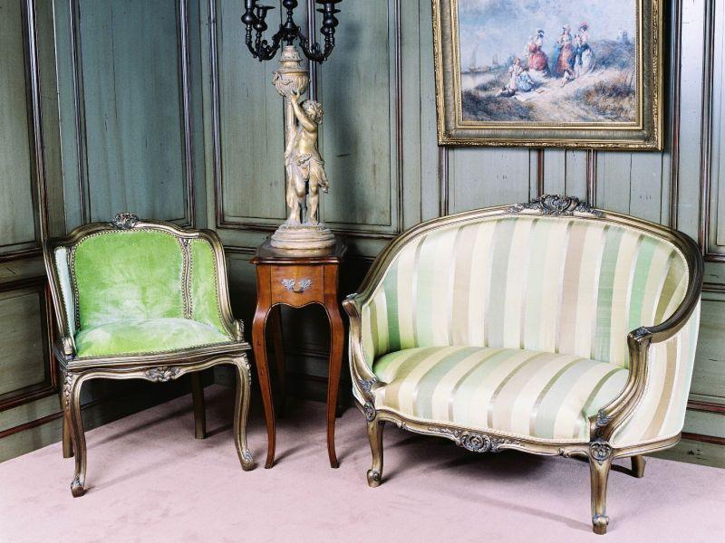 Antique French Furniture September 2010