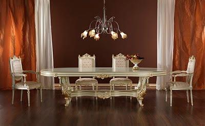 Italian Furniture on Classical Italian Furniture
