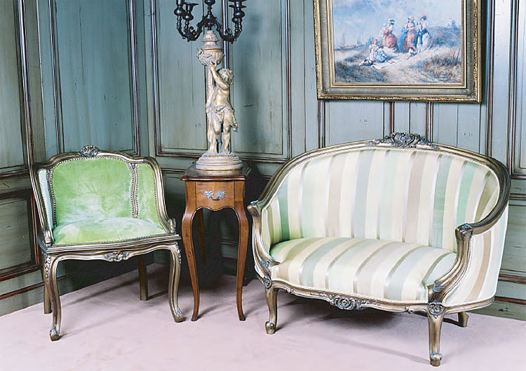 Buy Kids and Children Classic French Antique Furniture - Antique & Italian Classic Furniture: Buy Kids And Children Classic