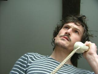 Je téléphone à mon président