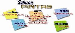 Aduan kpd kerajaan P.Pinang