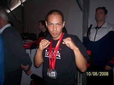 Campeonato Paulista de Kung Fu em 2008