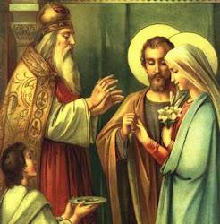 Sacratíssimo Matrimônio
