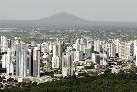Parabéns Cuiabá!