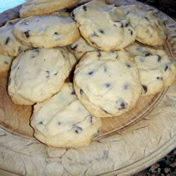 shortbread cookies pink chocolate chip shortbread pink chocolate chip ...