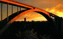 Puente das hormigas