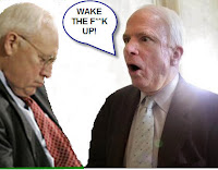 Wake the F*ck Up Cheney