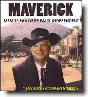 The Arizona Republic: 'McCain Not a Maverick'