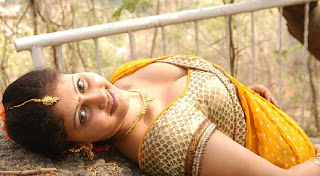 Amrutha Valli Hot