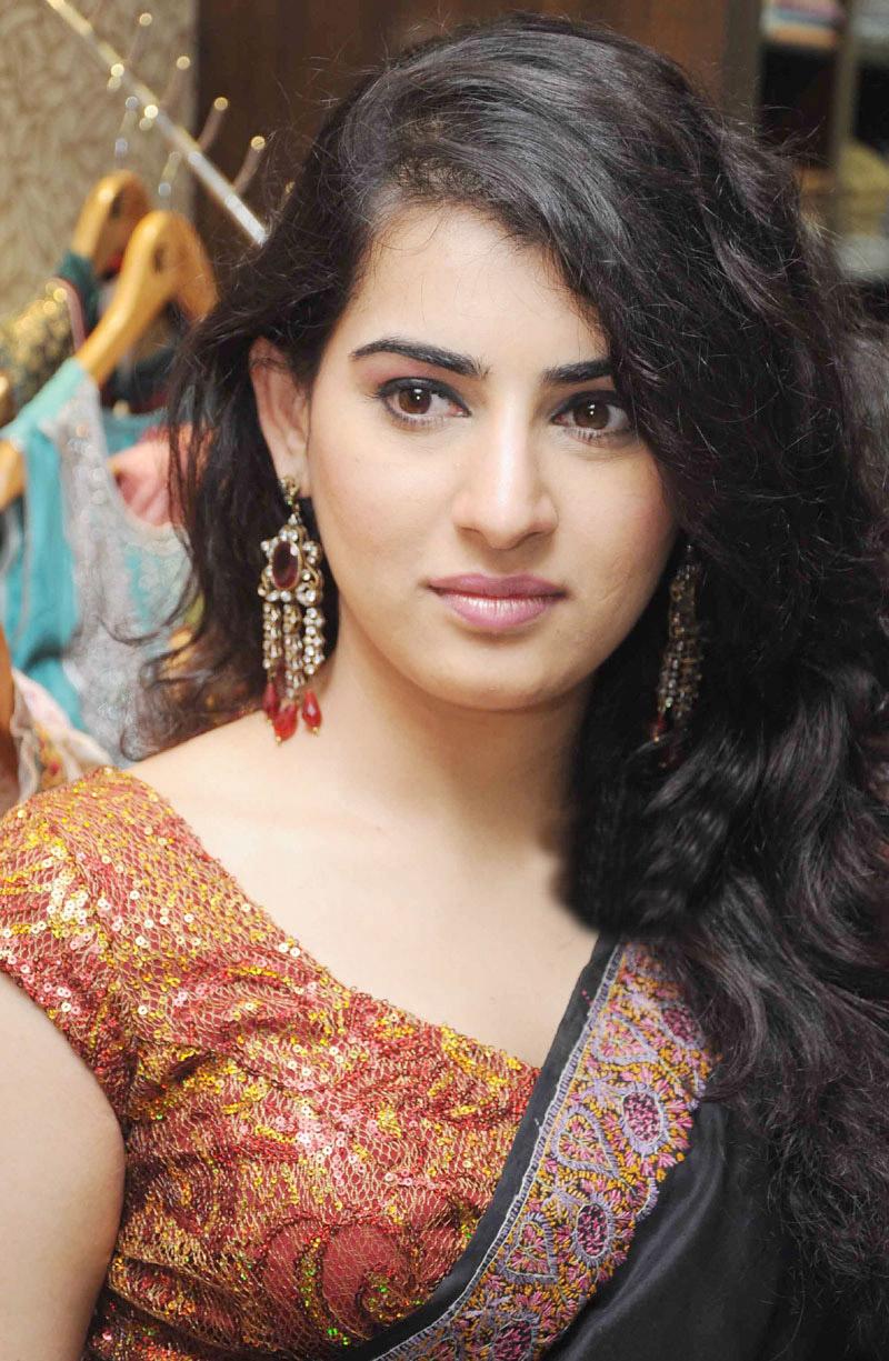 Telugu Actress Hot Pics: Archana Veda Hot Photos Videos