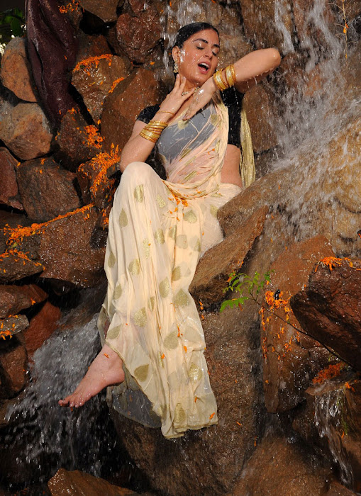 shraddha arya glamour  images