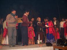 Sri Mudra Rakshas in SRSP Jokahara