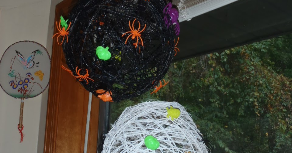 From mess hall to bistro halloween decorations - Deco hal halloween ...