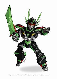 X- ROBOT
