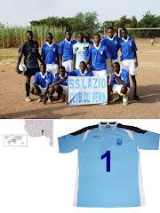 Lazio nel Benin