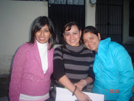 LINDA, MARIBEL & KRO