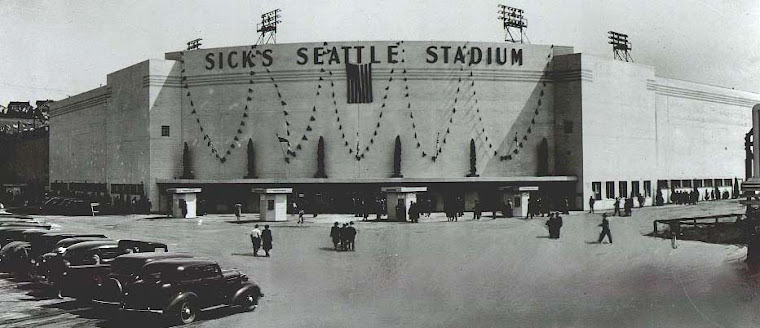 Sick&#39;s Stadium