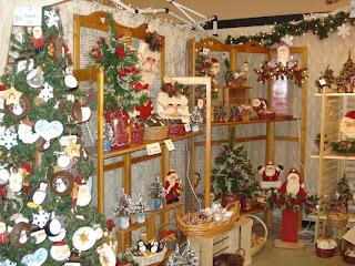 Country christmas faire november 27 28 29 nevada for Country christmas craft show