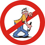 Proibido álcool