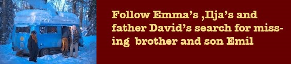 NEWS ON FINDING OUR MISSING BROTHER AND SON EMIL