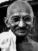 Ahimsa - Ghandi