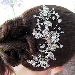 Hair Clips - Dazzle Onlookers With Stylish Accessories