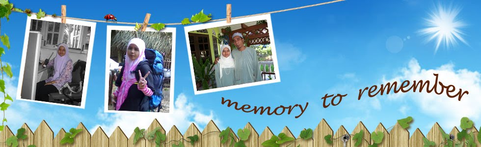 memory  to  remember